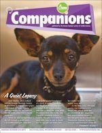 newsletter 2015 feb thumb - KHS Reports - Kansas Humane Society - Animal Shelter