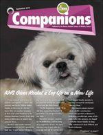 newsletter 2015 sept thumb - KHS Reports - Kansas Humane Society - Animal Shelter