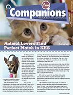 newsletter feb16 thumb - KHS Reports - Kansas Humane Society - Animal Shelter