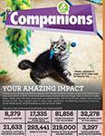 spring 2014 KHS Newsletter flip - KHS Reports - Kansas Humane Society - Animal Shelter