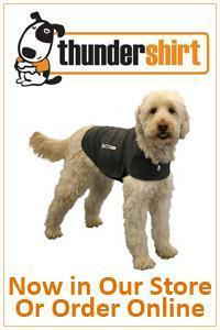 ad store thundershirt-KHS Shop-Kansas Humane Society-Animal Shelter