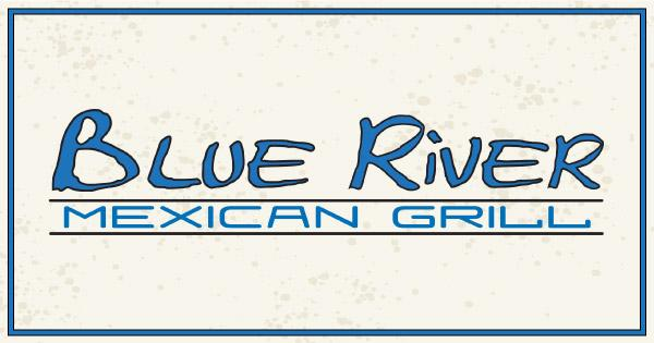 Blue River thank you